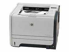 HP LaserJet P2015dn Laser Printer w/ Toner