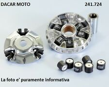 241.724 Polini variateur Hi-speed Yamaha Majesty S 125i 2014