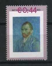 Nederland 2489-A-65 Canon 65 Vincent van Gogh zelfportret
