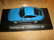 Weltbild 1/43  Porsche Carrera 4S             MIB (10-008)
