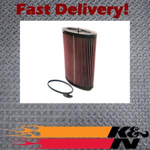 K&N E-2295 Air Filter suits Porsche Cayman R (987) MA1.21 (3436cc)