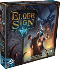 Elder Sign: A Cthulhu Dice Game - New