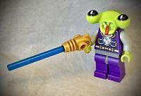 Lego Minifigure Series 3 - MAD ALIEN [#13] - 2011
