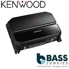 KENWOOD KAC-PS702EX 500 W 2 Channel Bridge Auto Stereo Mono Amplificatore Amp