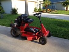 "Snapper Riding Lawn Mower - 30"" 12HP (301223BVE)"