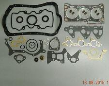 Daihatsu Charade + Innocenti Mini 90 3-Zylinder Motordichtsatz