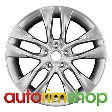 """Hyundai Genesis Coupe 2013 2014 2015 2016 19"""" Factory OEM Front Wheel Rim"""