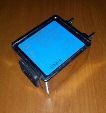 Tokin  GL-2030M  Power Entry Noise Filter Module 250 VAC 3 Amp 50/60 HZ