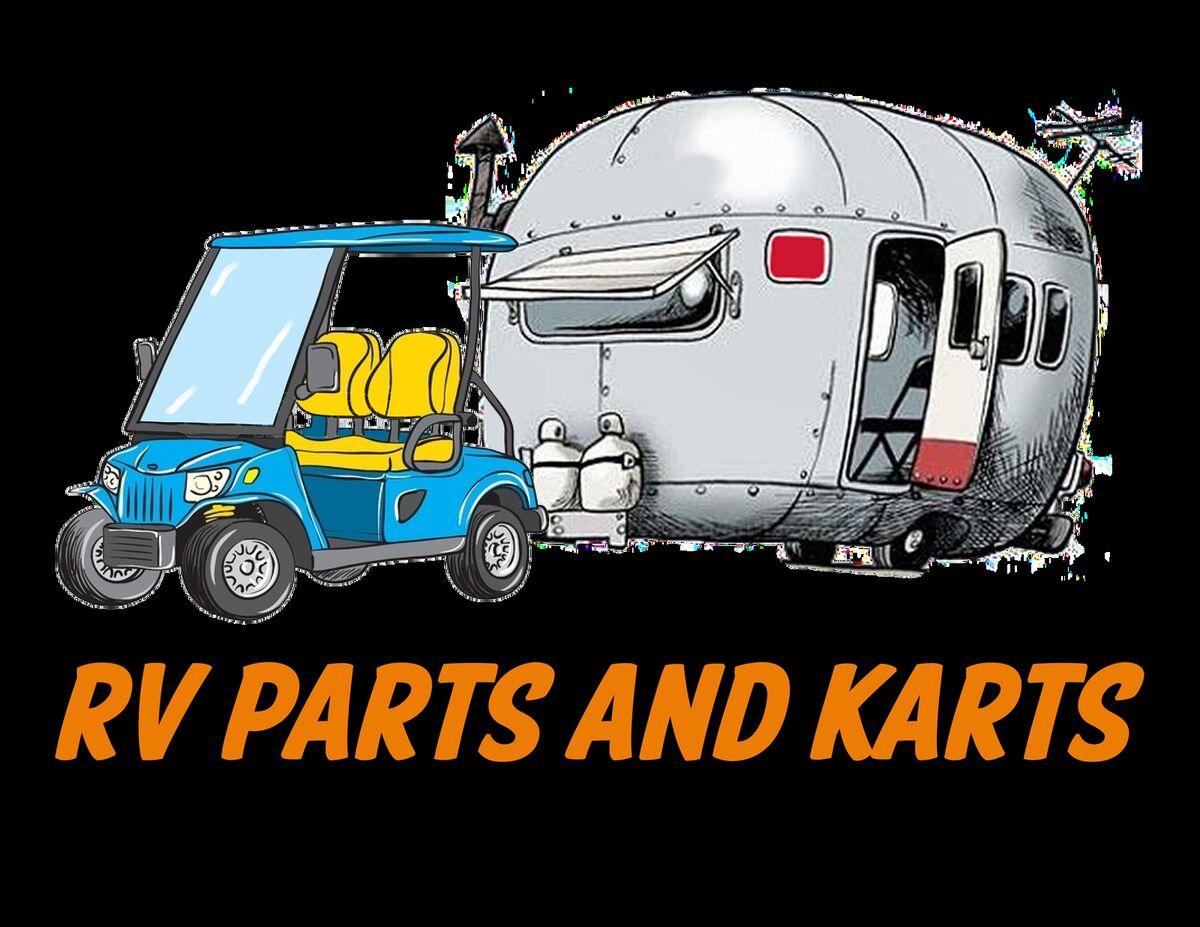 carts and parts golf rv