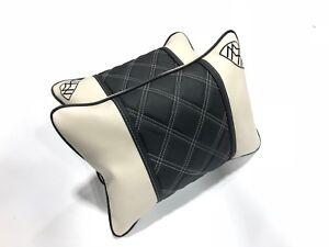 2010-2019 Mercedes Maybach Matching Interior Pillows