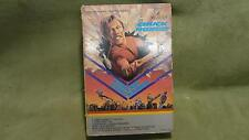 Forced Vengeance (1983 BETA/Betamax Big Box) Chuck Norris VINTAGE RETRO