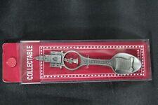 Souvenir Spoons from Philadelphia