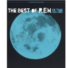 in Time The Best of Rem 1988 - 2003. 093624838128