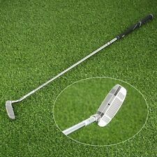 PGM Side Golf Club Chipper for Right & Left Handed Golfer Silver Useful Tool Set