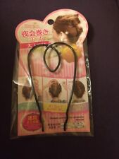 New DAISO Japan Hair Accessories Formal Evening Party Hairstyle Comb Size Large