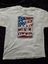 "Kid Rock ""Devil Without a Cause"" T-Shirt XL ""Between the Legs"" 1999 World Tour"