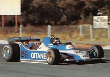 Auto Ligier Formula One Race Car