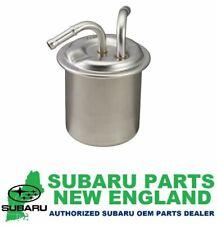 Genuine OEM Subaru Fuel Filter 42072PA010