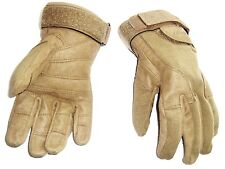 HEAVY DUTY SPECIAL OPS GLOVES military work Army ultra tough mens XXL sand