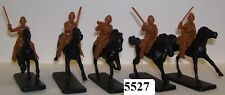 Armies In Plastic 5527 - British Cavalry On Campaign Figures/Wargaming Kit