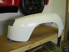fiat abarth 1000tc fiberglass rear fenders