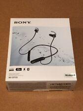 NEW - Sony WI-SP510 Wireless Bluetooth Stereo Headset Earbuds