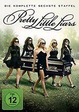 Pretty Little Liars Staffel 6 - NEU OVP - 5 DVDs