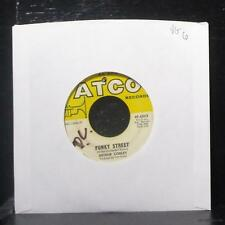 """Arthur Conley - Funky Street / Put Our Love Together 7"""" VG Vinyl 45-6563 ATCO"""
