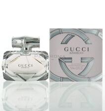Gucci Bamboo By Gucci For Women  Eau De Parfum 2.5 Oz 75 Ml Spray