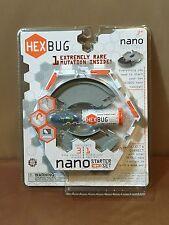 HexBug Nano Construct Starter Set 477-1439  New 1 Hexbug Nano Specimen A23