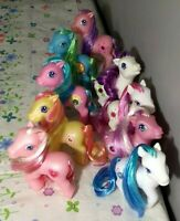 My Little Pony ~*~ Conga Line ~*~ G3 ~*~ JEWEL PONIES ~*~ Pick Your Ponies! ~*~