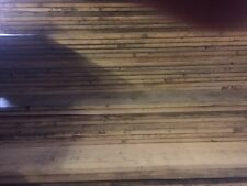 reclaimed 100mm x 100mm timber posts , 3m long, had light use