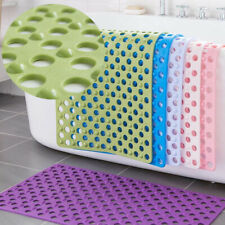 Non Slip Bath Tub Mat Anti Slip Medium Shower PVC Carpet Pad