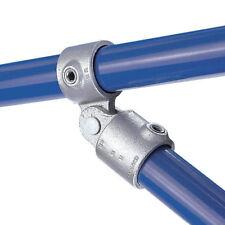 "Kee Klamp C50-77 Single Swivel Socket fits 1-1/4"" I.D. Pipe"