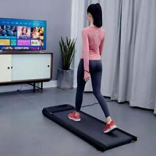 Fitness Walking Machine Ultra Thin Smart Treadmill Outdoor indoor Exercise Gym E