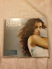 Nelly Furtado - Maneater - CD Single - 2006 - 3 Tracks