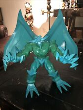 "Yu-Gi-Oh! OBELISK The TORMENTOR Deluxe Model Kit 13"" Figure Mattel 2003 toy"