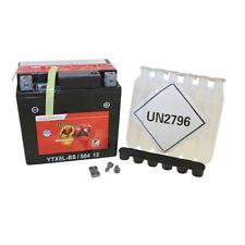 Batterie Banner YTX5L-BS 12V 4 Ah