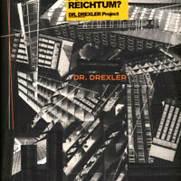 Dr. Drexler - Kapitalakkumulation (Vinyl LP - 2019 - EU - Original)