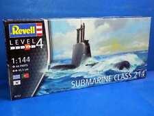 Revell 1/144 05153 Submarine Class 214 - Model Kit