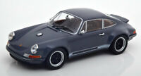 Singer Porsche 911 Coupe dunkelgrau  1:18 KK Scale 180442 Limited Edition