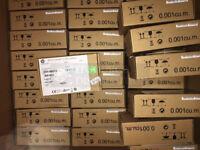 J4858C I Genuine HPE Mini-GBIC Transceiver Module - 1 x 1000Base-SX