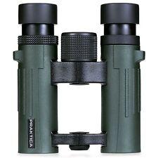 Praktica 8x26 Pioneer Waterproof Binoculars CDPR826G ,London