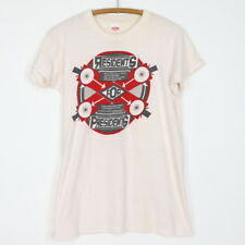The Residents Shirt Vintage tshirt 1985 Residents For Presidents Rock Band 80s