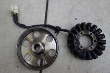 Wb Honda CBR 1000RR SC57 Repsol Alternador Volante Estator Rotor Bobinado