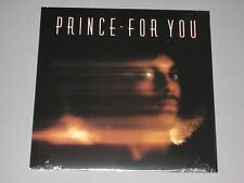 PRINCE For You (Debut) LP New Sealed Vinyl