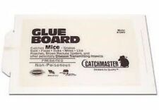 72 Catchmaster Peanut Butter Flavor Glue Boards Mouse Control