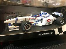 1/18 Minichamps 1997 STEWART-FORD SF01 #23 - JAN MAGNUSSEN - NEW
