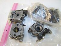 Carburetors Misc Parts Chainsaw Weed Eater 2 Stroke Cycle Bodies and Parts