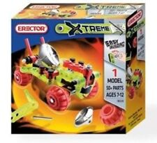 Erector Xtreme Build a Model Micro Kit Dragster